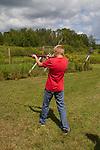 Remington .22 Rifle