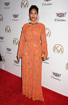 BEVERLY HILLS, CA - JANUARY 20: Actor/model Tracee Ellis Ross attends the 29th Annual Producers Guild Awards at The Beverly Hilton Hotel on January 20, 2018 in Beverly Hills, California.