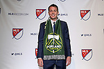 15 January 2015: Nick Besler (Notre Dame) was selected fifth over by the Portland Timbers FC. The 2015 MLS SuperDraft was held at the Pennsylvania Convention Center in Philadelphia, Pennsylvania.