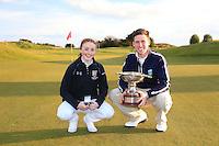 Irish Intervarsity Championship 2015