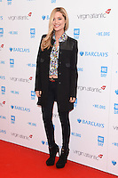 Laura Whitmore at WE Day 2016 at Wembley Arena, London.<br /> March 9, 2016  London, UK<br /> Picture: Steve Vas / Featureflash
