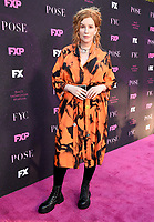 "WEST HOLLYWOOD - AUGUST 9: Supervising Producer and writer Our Lady J attends the red carpet event and Q&A for FX's ""Pose"" at Pacific Design Center on August 09, 2019 in West Hollywood, California. (Photo by Frank Micelotta/20th Century Fox Television/PictureGroup)"