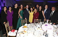 LOS ANGELES, CA - NOVEMBER 8: Eva Longoria, Guests, at the Eva Longoria Foundation Dinner Gala honoring Zoe Saldana and Gina Rodriguez at The Four Seasons Beverly Hills in Los Angeles, California on November 8, 2018. Credit: Faye Sadou/MediaPunch
