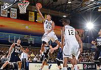 FIU Men's Basketball v. Nova (12/3/13)