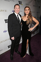 15 November 2019 - Beverly Hills, California - Ingrid Macher, Guest. The Eva Longoria Foundation Gala held at The Four Seasons Hotel. Photo Credit: FS/AdMedia
