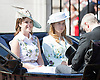 17.06.2017; London, UK: PRINCESSES EUGENIE AND BEATRICE<br /> joined other members of the royal family for the Trooping The Colour to celebrate the Queen&rsquo;s 91st Official Birthday<br /> Royals present included the Duke of Edinburgh, Prince Charles and Camilla, Duchess of Cornwall, Prince William, Kate Middleton, Prince George; Princess Charlotte; Prince Harry, Prince Andrew; Princess Beatrice, Princess Eugenie, Prince Edward, Princess Anne, Zara Phillips &amp; Mike Tindal, Prince and Princess Michael Of Kent, Lady Helen Taylor, Duke of Kent, Duke of Gloucester and Duchess of Gloucester,Peter Phillips and Autumn and Lady Amelia Windsor.<br /> Mandatory Credit Photo: &copy;Francis Dias/NEWSPIX INTERNATIONAL<br /> <br /> IMMEDIATE CONFIRMATION OF USAGE REQUIRED:<br /> Newspix International, 31 Chinnery Hill, Bishop's Stortford, ENGLAND CM23 3PS<br /> Tel:+441279 324672  ; Fax: +441279656877<br /> Mobile:  07775681153<br /> e-mail: info@newspixinternational.co.uk<br /> Usage Implies Acceptance of OUr Terms &amp; Conditions<br /> Please refer to usage terms. All Fees Payable To Newspix International