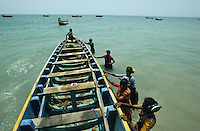 INDIA, Tamil Nadu, Gulf of Mannar <br />