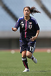 Naoko Wada (JPN), .JUNE 17, 2012 - Football / Soccer : .Women's International Friendly match between U-20 Japan 1-0 U-20 United States .at Nagai Stadium, Osaka, Japan. (Photo by Akihiro Sugimoto/AFLO SPORT) [1080]