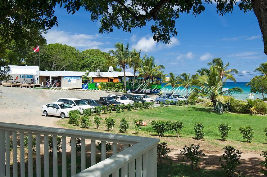 Cane Bay Dive Shop<br /> St. Croix<br /> U.S. Virgin Islands