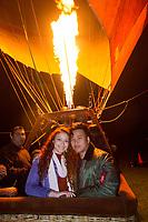 May 23 2019 Hot Air Balloon Gold Coast and Brisbane