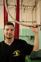a Torino, il  Circus Ability è una scuola di circo speciale, per persone speciali, con differenti abilità. La dis-abilità per il circo è veramente una diversa abilità. I laboratori di circo comprendono la giocoleria, l'acrobatica, l'equilibrismo, l'acrobatica aerea, la clowneria e l'arte di strada. Alla base la spinta aggregativa e socializzante di tutte queste attività. L'insegnante di CircUsAbility Andrea Caccavone