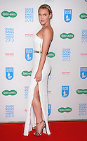 The Guide Dog of the Year Awards at the Hilton Hotel, Park Lane on December 11 2013 in London, England<br /> <br /> Photo by Vivienne Vincent
