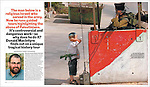 The Independent Magazine, January 26, 2008. Photos © Quique Kierszenbaum