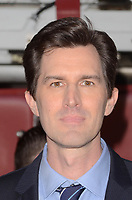 WESTWARD, CA - OCTOBER 8: Joseph Kosinski at the Only The Brave World Premiere at the Village Theater in Westwood, California on October 8, 2017. Credit: David Edwards/MediaPunch