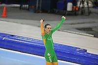 SCHAATSEN: HEERENVEEN: 26-12-2013, IJsstadion Thialf, KNSB Kwalificatie Toernooi (KKT), 5000m, Bob de Jong, ©foto Martin de Jong