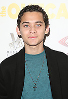 "13 April 2017 - Los Angeles, California - Robert Ochoa. Premiere Of Swen Group's ""The Outcasts"" held at the Landmark Regent."