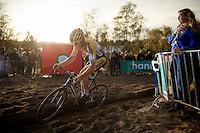 Niels Wubben (NLD/Telenet-Fidea)<br /> <br /> GP Zonhoven 2014