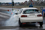 Import Face-Off at Woodburn Dragstrip May 2015