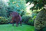Garden in Portland, Oregon