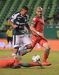 Deportivo Cali venció 3-1 a Patriotas. Fecha 13 Liga Águila II-2019.