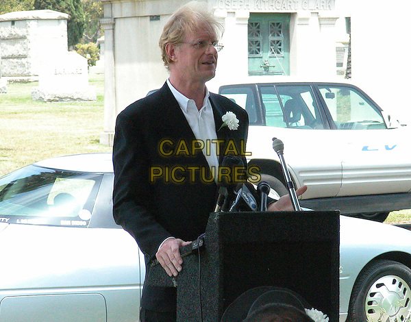 ED BEGLEY.in Who Killed the Electric Car? .*Editorial Use Only*.www.capitalpictures.com.sales@capitalpictures.com.Supplied by Capital Pictures.