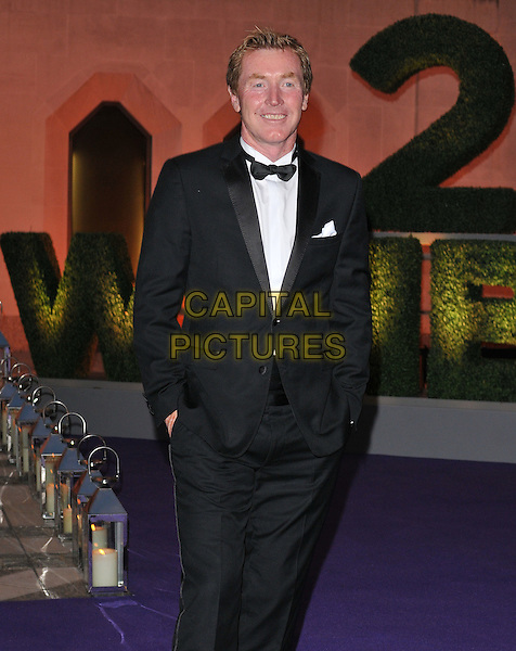 Mark Woodforde at the Wimbledon Champions Dinner, The Guildhall, Gresham Street, London, England, UK, on Sunday 10 July 2016.<br /> CAP/CAN<br /> &copy;CAN/Capital Pictures