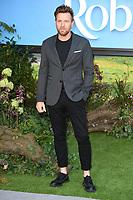 """Ewan McGregor<br /> arriving for the """"Christopher Robin"""" premiere at the BFI Southbank, London<br /> <br /> ©Ash Knotek  D3416  05/08/2018"""