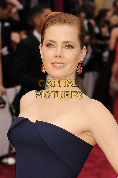 HOLLYWOOD, CA- MARCH 02: Actress Amy Adams attends the 86th Annual Academy Awards held at Hollywood &amp; Highland Center on March 2, 2014 in Hollywood, California.<br /> CAP/ROT/TM<br /> &copy;Tony Michaels/Roth Stock/Capital Pictures
