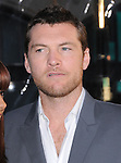 Sam Worthington at The Warner Bros. Pictures L.A. Premiere of Clash of The Titans held at The Grauman's Chinese Theatre in Hollywood, California on March 31,2010                                                                   Copyright 2010  DVS / RockinExposures