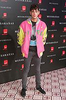 "Eduardo Casanova attend the Premiere of the movie ""Musaranas"" in Madrid, Spain. December 17, 2014. (ALTERPHOTOS/Carlos Dafonte) /NortePhoto /NortePhoto.com"