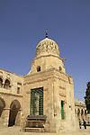 Israel, Jerusalem,  a sabil at Haram esh Sharif