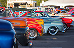 A photograph from Hot August Nights at the Grand Sierra Resort on Tuesday, August 2, 2016.