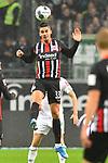 06.10.2019, Commerzbankarena, Frankfurt, GER, 1. FBL, Eintracht Frankfurt vs. SV Werder Bremen, <br /> <br /> DFL REGULATIONS PROHIBIT ANY USE OF PHOTOGRAPHS AS IMAGE SEQUENCES AND/OR QUASI-VIDEO.<br /> <br /> im Bild: Andre Silva (Eintracht Frankfurt #33)<br /> <br /> Foto © nordphoto / Fabisch