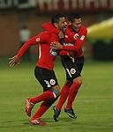 Deportivo Cucuta derroto 1x0 al Atletico Junior en la primera fecha del torneo apertura de la liga postobon del futbol Colombiano