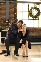 Four Christmases (2008) <br /> Reese Witherspoon &amp; Vince Vaughn<br /> *Filmstill - Editorial Use Only*<br /> CAP/KFS<br /> Image supplied by Capital Pictures