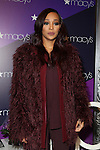 MACY&rsquo;S WELCOMES STARS JURNEE SMOLLET-BELL, MONICA AND TERRENCE J <br /> TO HERALD SQUARE IN CELEBRATION OF BLACK HISTORY MONTH
