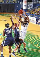 FIU Women's Basketball v. Nova (10/27/13)