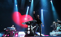 The Script - Sheffield Arena 2013