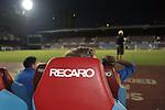 18/05/2014 - Elmhurst FC - Upton Park - UK