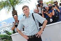 Gus Van Sant <br /> Festival del Cinema di Cannes 2015<br /> Foto Panoramic / Insidefoto