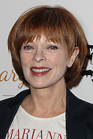 BEVERLY HILLS, CA, USA - MARCH 29: Frances Fisher at The Humane Society Of The United States 60th Anniversary Benefit Gala held at the Beverly Hilton Hotel on March 29, 2014 in Beverly Hills, California, United States. (Photo by Xavier Collin/Celebrity Monitor)