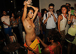 Prostitutes NGO createsand their own clothing in Rio by Renzo Gostoli