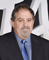 WESTWOOD, CA - FEBRUARY 05: Jon Landau attends the Premiere Of 20th Century Fox's 'Alita: Battle Angel' at Westwood Regency Theater on February 05, 2019 in Los Angeles, California.<br /> CAP/ROT/TM<br /> ©TM/ROT/Capital Pictures