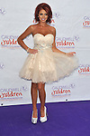 Amy Childs The Caudwell Children Diamond Butterfly Ball at Battersea Evolution London, England  30/05/2012 Picture By: Brian Jordan / Retna Pictures. .-.