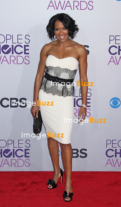 Regina King, The 39th Annual People's Choice Awards at the Nokia Theatre L.A. Live (Los Angeles, CA.).January 9, 2013.