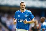 Jamie Murphy, Rangers