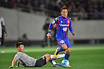 Kota Mizunuma (FC Tokyo), FEBRUARY 9, 2016 - Football / Soccer : AFC Champions League 2016 Play-off match between FC Tokyo 9-0 Chonburi FC at Tokyo Stadium in Tokyo, Japan. (Photo by AFLO)