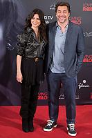 Spanish actress Penelope Cruz and spanish actor Javier Bardem attends to presentation of film 'Loving Pablo' in Madrid , Spain. March 06, 2018. (ALTERPHOTOS/Borja B.Hojas) / NortePhoto.com NORTEPHOTOMEXICO