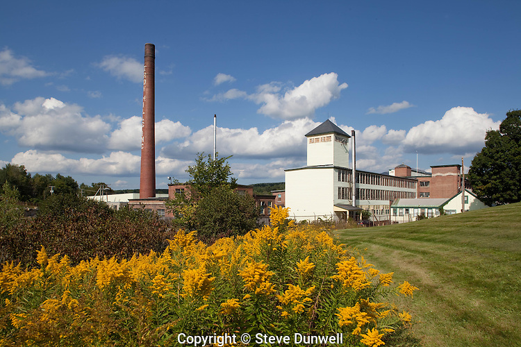 Blanket Mill, Troy, NH