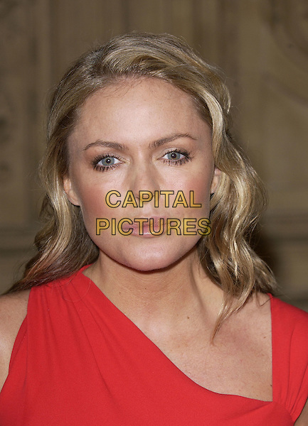 PATSY KENSIT.10th Anniversary National Television Awards, Royal Albert Hall, London, October 26th 2004..portrait headshot.Ref: FIN.www.capitalpictures.com.sales@capitalpictures.com.©Steve Finn/Capital Pictures .